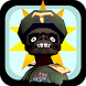 Zombie Nation Rise by Ghazab.Games