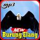 Kicau Burung Elang Top Mp3 by Indo Barokah94