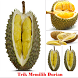 Tricks Choosing Durian
