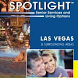 SPOTLIGHT Las Vegas by Mobile for Small Businesses