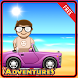 Guppies adventure Surf by Runner Mareo Game Like