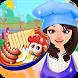 Breakfast Mania Cooking Games by BabyGamesStudio