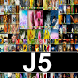 J5 Wallpapers HD by cengagame