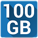 100GB Free Cloud Storage Degoo by Degoo Backup AB - Cloud