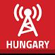 Radio Hungary - Magyarorszag by 3DNet Studio