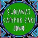 Sholawat Campur Sari Jawa 2017 by dualapan corp