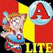 ABC Bubbles - Spanish. Lite by freeridedev