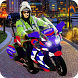 Police Motorcycle Chase by Fresh Souls