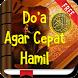 Do'a Agar Cepat Hamil by Nyi Subang Larang