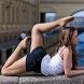 Йога для гибкости by FashionStudioProgress