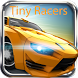 Tiny Racers by COOL DUDE (MFR)