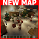 Save The Christmas MCPE map by Smileapps Studio