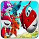New Guide For Super Wings by AgaApps