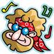 Hippie Simon Says by Playtime
