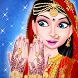 Indian Wedding Girl Fashion Salon by Tabbuzz