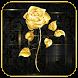 Rose Golden Live wallpaper by CM Launcher Live Wallpaper