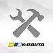 K-rauta työkalupakki by Mainostoimisto SST Oy