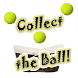 Collect The Ball! by Andrew Leane