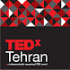 TEDxTehran Connect by Yeganeh Inc.