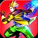Kung Fu City - Street Fighting by Acuspunsa