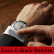 g shock watches by Mark Curtis Horrocks