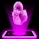 Ladybug 3D Hologram Joke by VIP App