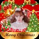 Christmas Photo Frames (HD) by TobaTeach
