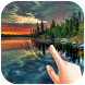Nature Magic Touch Live Wallpaper by LynxApp