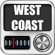 West Coast Rap Music - Radio Stations