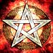 Pentagram Wallpaper by VamosApps