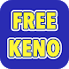 Free Keno by AppHappyGames