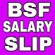 BSF. SALARY SLIP by ANUJ KUMAR