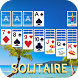 Solitaire . by Tool Box Studio