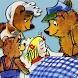 Bajka o niedźwiedziach by Fundacja Festina Lente