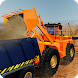 Dumper Truck Driver & Construction Crane Operator by Kick Time Studios