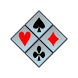Poker Solitaire by Lambton Games
