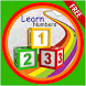 Learn Numbers for Toddlers by Mshah Mobility.