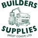 Builders Supplies WC Ltd