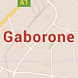 Gaborone City Guide by trApp