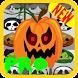 Halloween Monsters Slots PRO by Zingas Studios