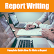 How to Write a Report by MelatiApps