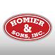 Homier & Sons, Inc