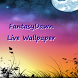 Fantasy Dawn Live Wallpaper by Sebastian Scholpp