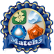 Match-3 - ponder master puzzle by Abode-Games
