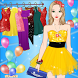 Princess Summer Prom Dress up by LD Games Studio