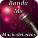 Banda Ms Musica&Letras by MutuDeveloper