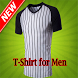 Men's T-Shirt Design by gozali