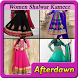 Shalwar Kameez for Woman by Afterdawnapps
