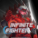 Infinite Fighter-fighting game by Delight.enter