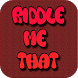 Riddle Me That - Brain Game by Dev36